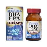 【井藤漢方製薬】DHAEPA+トコトリエノール 90粒