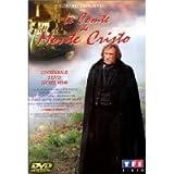 Le Comte de Monte Cristo (DVD) (dvd)