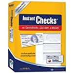 Instant Checks - Form 3001 Blue Prestige