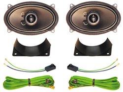 AIV 220817 2-Weg 2-Wege Auto-Lautsprecher