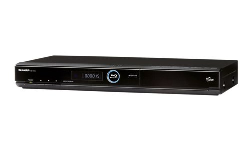 2010 SHARP BD-HP24 Multizone Blu Ray Zone A+B+C All Region Code Free DVD 012345678 PAL/NTSC Blu Ray DVD Player 100~240V 50/60Hz Built in 128Mb Converter PAL to NTSC and NTCS to PAL, works on all NTSC and PAL TVs