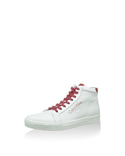 Calvin Klein Collection Sneaker Alta