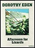 Afternoon for Lizards (Soundings/5 Audio Cassettes)