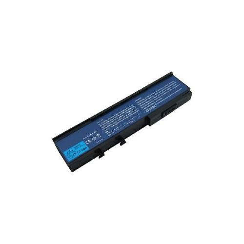 Click to buy Acer Extensa 4630Z Dark Grey 6 Cell Battery Compatible for Acer Laptop/Notebook - 4400mAh/49Wh - From only $21.99