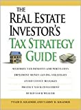 The Real Estate Investors Tax Strategy Guide Publisher: Adams Media