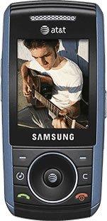 Samsung Sgh-A737 Slide Phone (At&T)