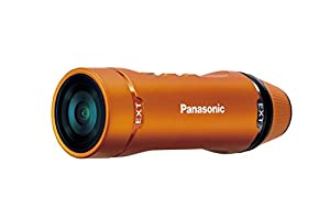 Panasonic Video Recording Wearable Camera
