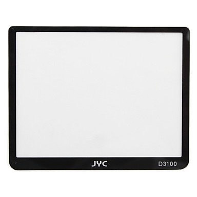 Flash-Ddljyc Pro Optical Glass Lcd Screen Protector For Nikon D3100