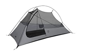 Nemo Equipment 2011 Obi 1-Person Ultralight Backpacking Tent (Green)