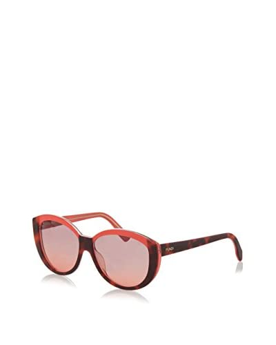 Fendi Gafas de Sol 5261_212 (57 mm) Marrón / Salmón