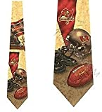 BUCCANEERS TIES NFL Neckties