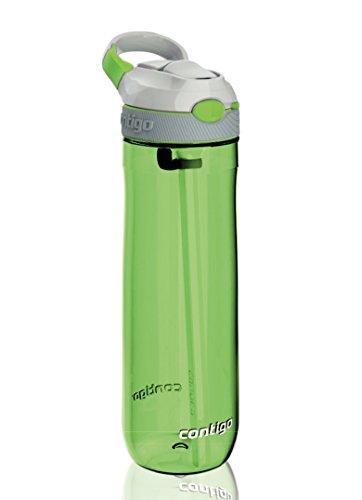 Contigo Ashland Bottiglia per Idratazione, Citron/Bianco, 720 ml