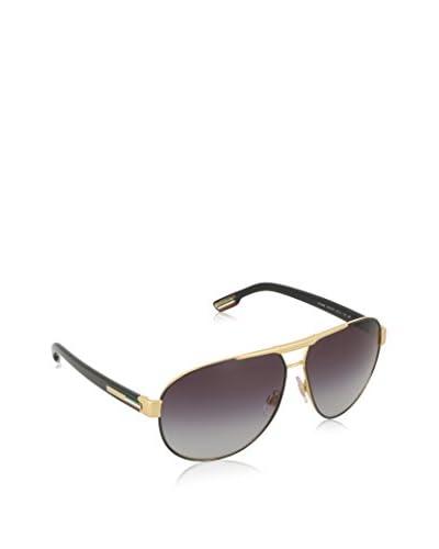 Dolce & Gabbana Gafas de Sol 2099_10818G (61 mm) Negro / Dorado