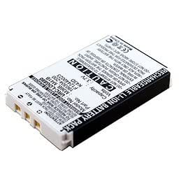 Logitech Replacement Harmony 880 Specialty battery