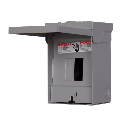 Murray Lw002Gru 60A Circuit Breaker Enclosure