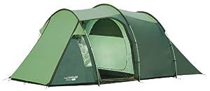 Lichfield Arisaig 5 Person Tent - Dark Ivy/Forest Shade