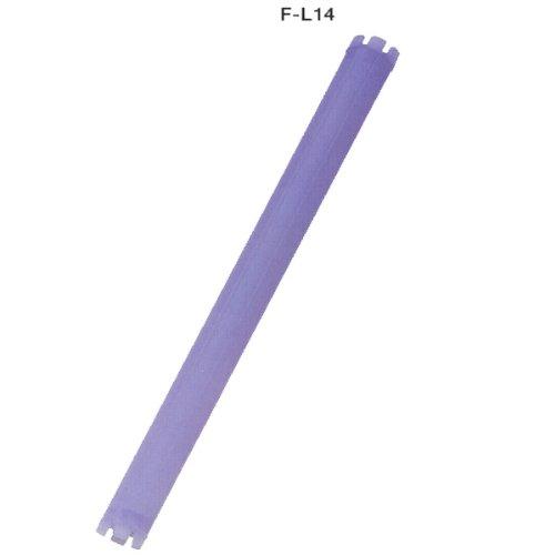 安元化成 ニューエバーロッドF型 ロングタイプ FーL14 1箱10本入 全長160mm 中央径14mm