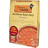 Rajma Masala, Red Kidney Beans Curry, 10 oz (285 g)