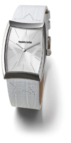 Lambretta White Stellina Ladies Watch - LA2047/WHI