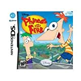 Phineas and Ferb - Nintendo DS
