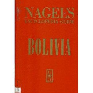 Bolivia (Encyclopaedia Guides)