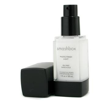 Smashbox Photo Finish Water-Based Found. Primer Alapozó