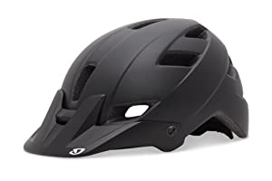 Giro Feature Mountain Bike Helmet by Giro