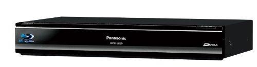 【Amazonの商品情報へ】Panasonic DIGA ハイビジョンブルーレイディスクレコーダー ブラック DMR-BR30-K
