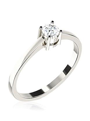 Friendly Diamonds Anillo FDR5365W (Oro Blanco)