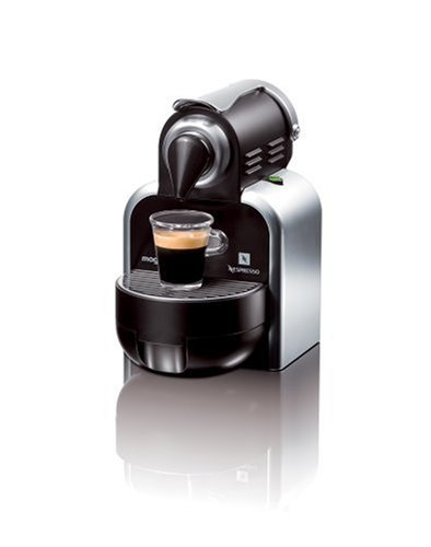 Magimix Nespresso M100 Coffee Maker (Metal Grey)