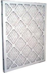 Glasfloss Industries HVP10301 Z-Line Series HV MERV 10 Pleated Filter, 12-Case