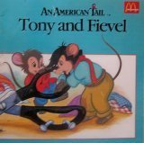 Tony and Fievel (McDonalds Restarants) (An American Tail)