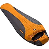 Featherlite +20 Ultra Light, Ultra Compact, Sleeping Bag By Ledge