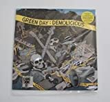 Green Day - Demolicious (Record Store Day Exclusive LP) - Vinyl