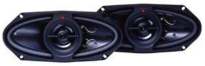 Kenwood Kfc-415C 2-Way Speakers