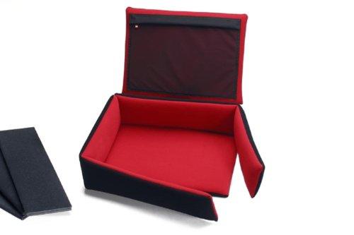 HPRC - 2600DKO - Compartiments pour mallettes rigides - Pour les modèles de la gamme 2600 (Import Allemagne)