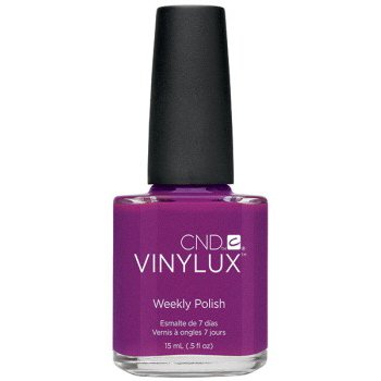 Cnd Vinylux Weekly Nail Polish Paradise Collection, Tango Passion .5 Fl Oz