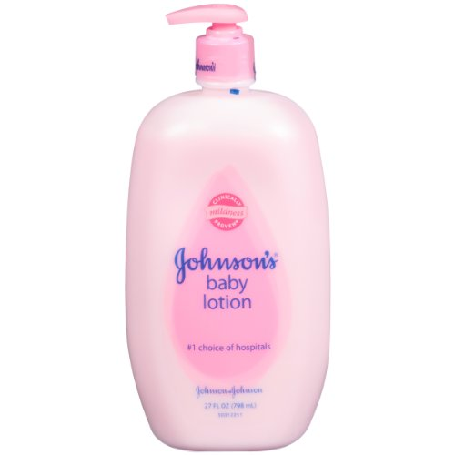 Johnson'S Baby Lotion, 27 Ounce (Pack Of 2) front-981553