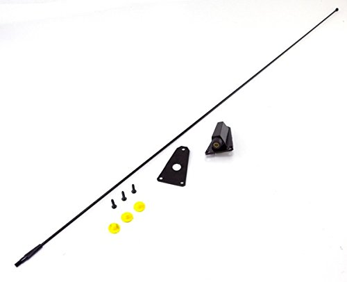 Omix-Ada 17214.02 Radio Antenna (Cj7 Jeep Lift Kit compare prices)