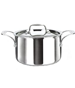 Cool Kitchen Integral 3 Tri-Ply Casserole - 4 Qts