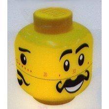 LEGO egg-timer
