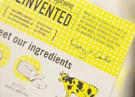 Quinn Microwave Popcorn Butter & Sea Salt (10 X 3.5 Oz)