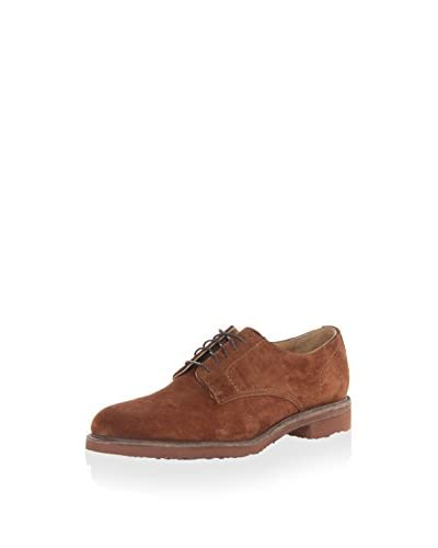FRYE Men's Jim Oxford, Brown, 13 M US