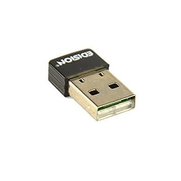 Edision Adaptateur USB pour liaison WiFi EDI-Mini WLan, 150