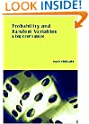 Probability and Random Variables: A Beginner's Guide