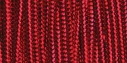 Tobin Craft Trim-Red -Metallic; 6 Items/Order
