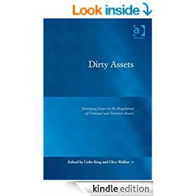 Dirty Assets (Law, Justice and Power)
