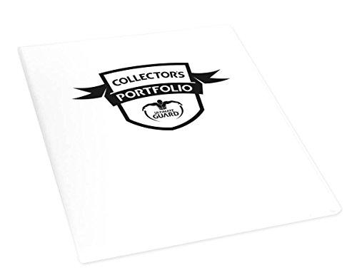 4Pckt Portfolio White Cards