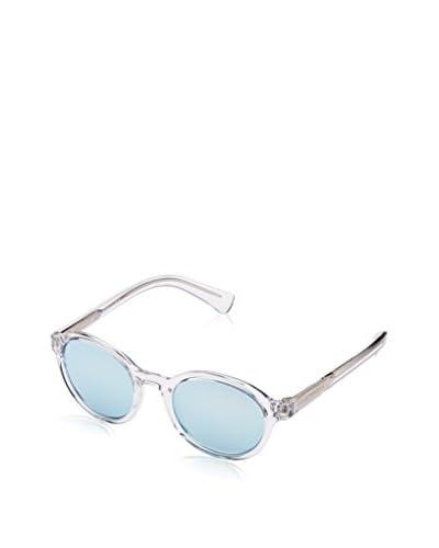 Emporio Armani Gafas de Sol Mod.4054 53716J 49 (49 mm) Transparente