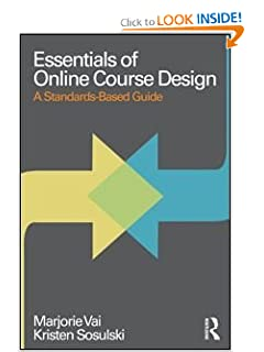 Top 20 books on training and development readytomanage essentials of online course design a standards based guide by marjorie vai and kristen sosulski fandeluxe Image collections